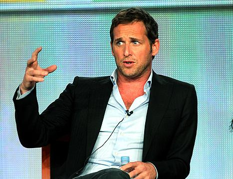 Josh Lucas Plans to Get Married This Christmas!