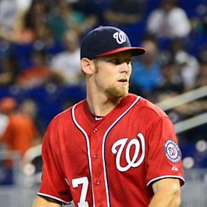 Nationals drop fourth straight, fall to 7-11