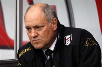 Jol: It would take 'a lot of money' for Fulham to sell Berbatov