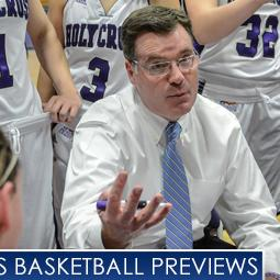 Holy Cross Crusaders: Patriot League Women's Basketball Preview