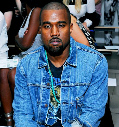 "Kanye West Calls Himself ""the No. 1 Rock Star on the Planet"" in Outrageous BBC Interview"