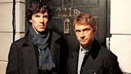 Sherlock Season 4 Premiere Date Revealed