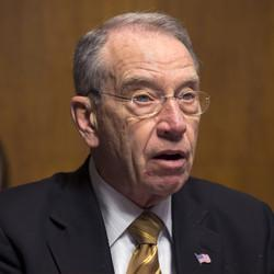 Sen. Grassley: No Need To Restore Voting Rights Act Because 'More Minorities Are Already Voting'