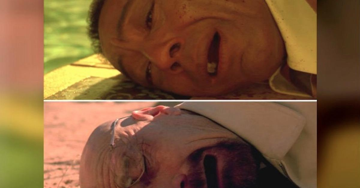 "16 ""Breaking Bad"" Easter Eggs To Make You Re-Watch"