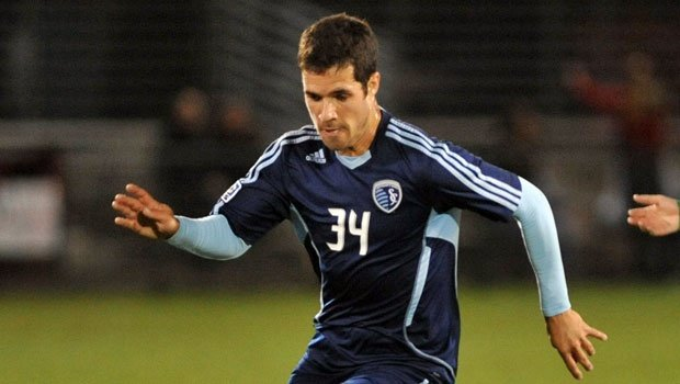 Vermes: Feilhaber right on schedule with Sporting KC