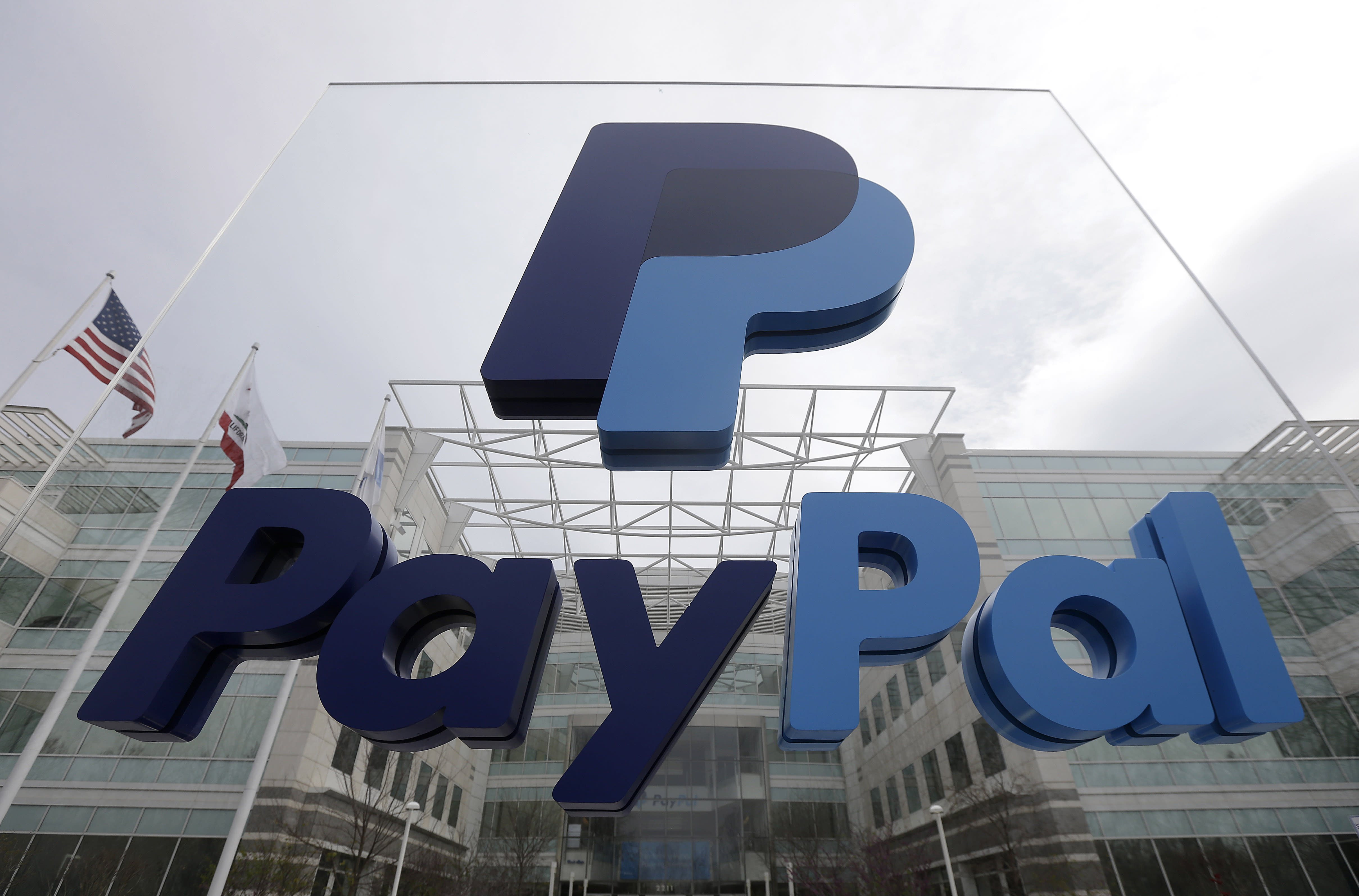 PayPal boost; Staples/Office Depot move; Citi stock trading; Twitter upgrade