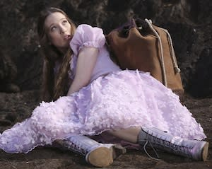 Fall TV Scoop: ABC Travels to Wonderland With Once Upon a Time Spin-Off