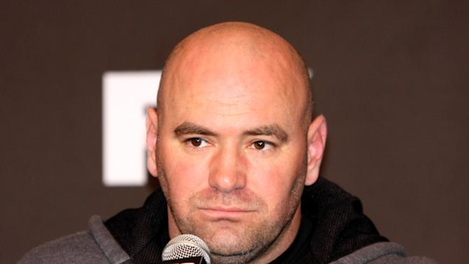 "Dana White Apologizes to Strikeforce Fighters; ""I'm Really Disgusted By (What Happened)"""