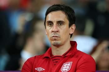 Gary Neville insists English football not in crisis