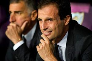 Milan boss Allegri revels in Chievo triumph