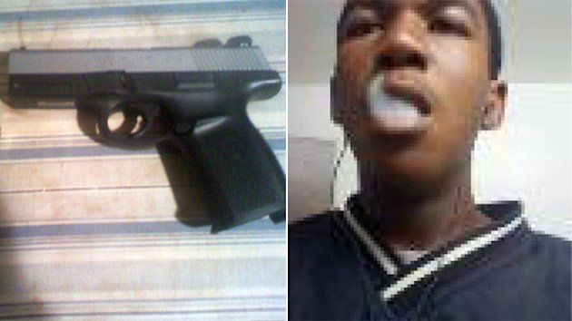Trayvon Martin Drug Photos Can't Be Mentioned, Says Judge (ABC News)