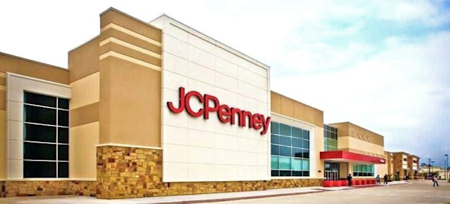 Almacén de J. C. Penney en Houston (Wikimedia Commons)