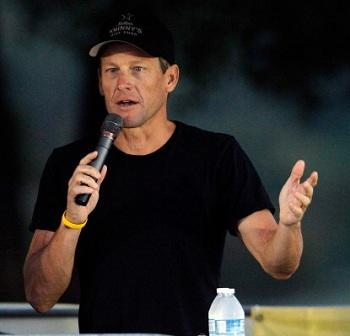Lance Armstrong Facing $12M Lawsuit Over Doping Admission (Video)