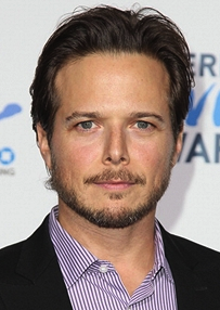 Scott Wolf Joins TNT's 'Perception'