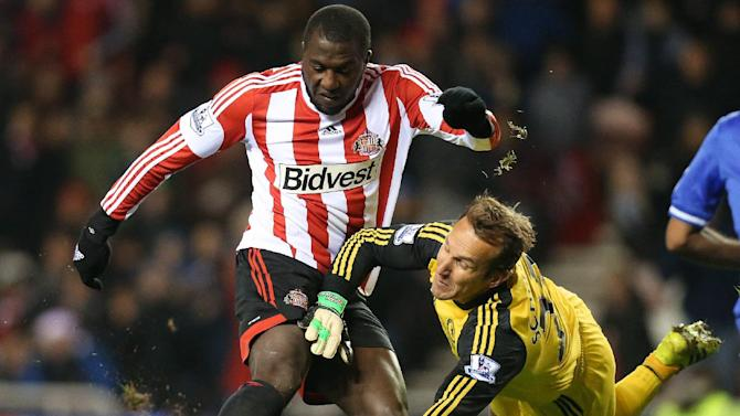 Altidore's playing time a concern for Klinsmann