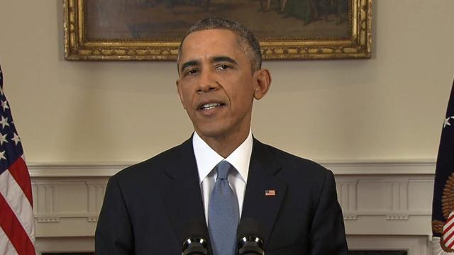 Obama reignites political debate over Cuba