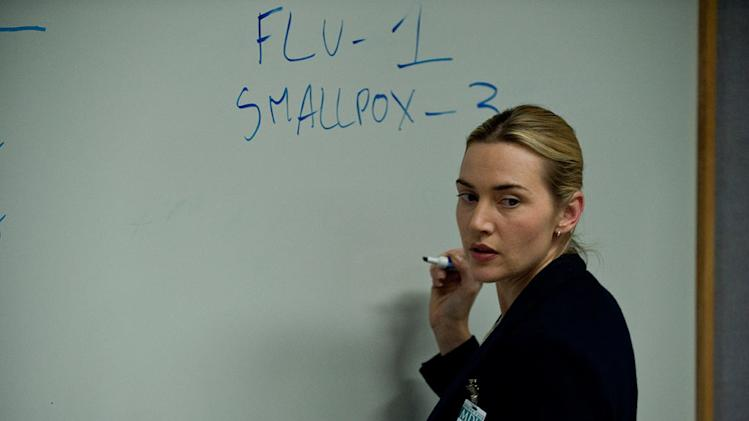 Contagion Warner Bros Pictures 2011 Kate Winslet