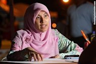 Nurul Izzah challenges Nong Chik to explain 'shady' land deal
