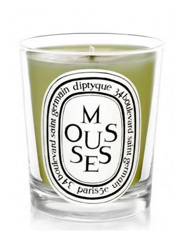 Mousses/Moss by Diptyque Paris