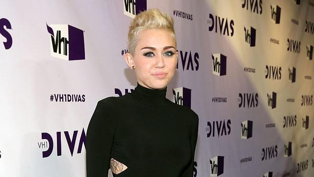 Miley Cyrus: I'm Still Engaged