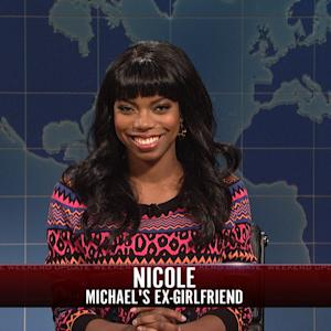 Weekend Update: Nicole