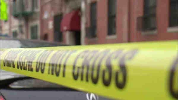 Violent death of Bronx man under investigation.