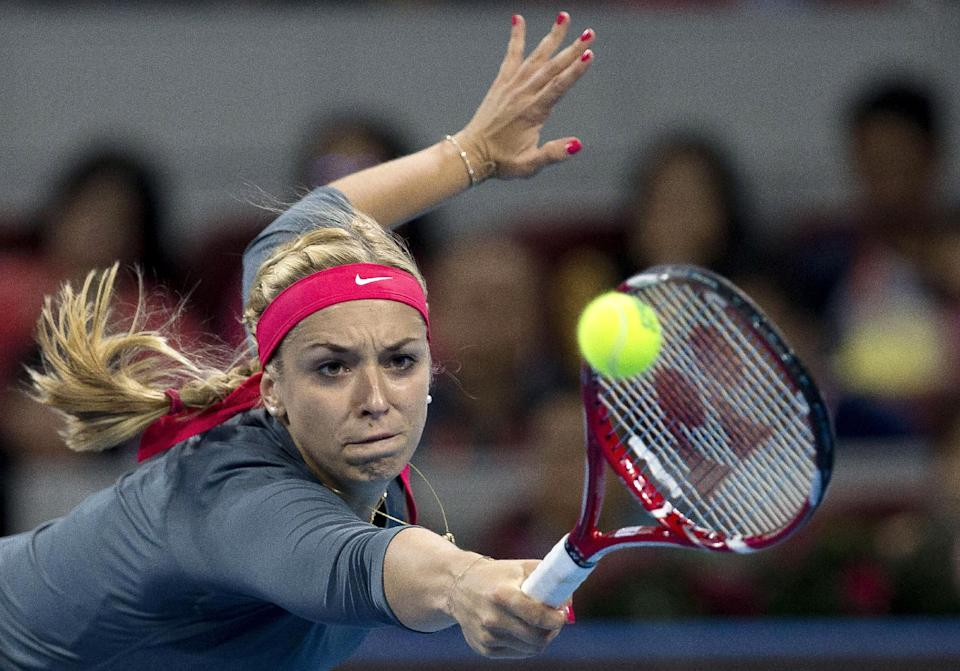 Li Na, Petra Kvitova, Nadal win at China Open