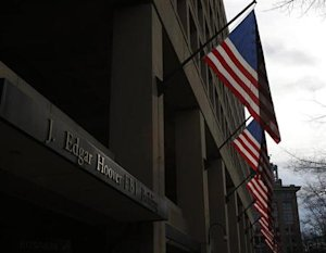 The main headquarters of the FBI, the J. Edgar Hoover …