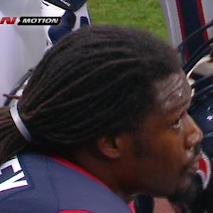 Breaking down Houston Texans linebacker Jadeveon Clowney's role for Texans