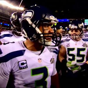Seattle Seahawks 2012 draft class proves doubters wrong