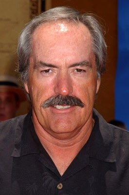 Powers Boothe at the Hollywood premiere of Walt Disney's Around the World in 80 Days