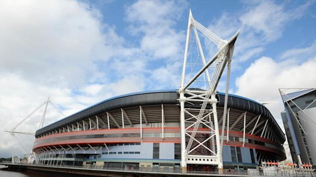 The Millennium Stadium may miss out on hosting Euro 2020 games