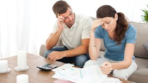 'Tis the Season for Worrying About Finances