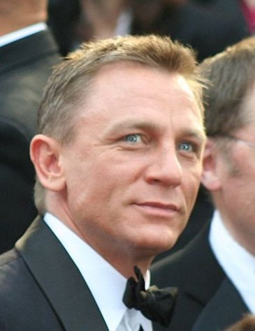 "Daniel Craig hosted ""SNL"" this weekend."