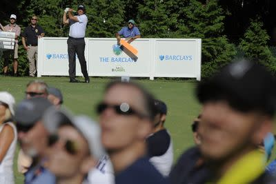 The 2015 Barclays streaming: How to watch online, TV coverage and more