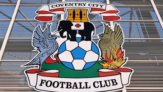 Otium Entertainment Group Limited have completed their purchase of League One Coventry (PA Photos)