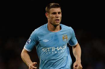 Milner: Manchester City should have beaten Chelsea