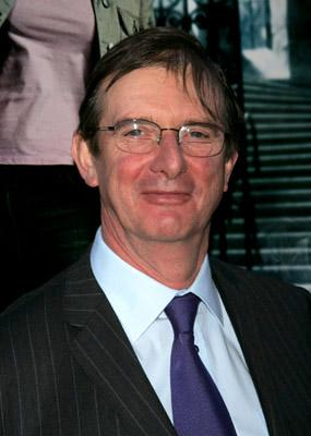 Mike Newell at the NY premiere of Warner Bros. Pictures' Harry Potter and the Goblet of Fire