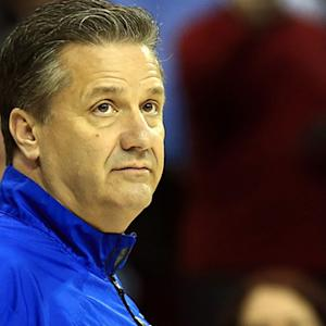 Jim Rome: John Calipari returning to NBA?