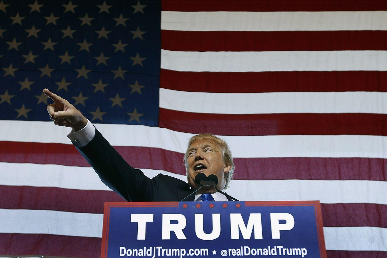 Think America's terrified of Donald Trump? Check out how the rest of the world's reacting.