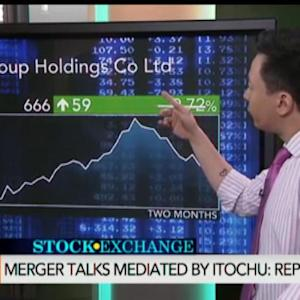 The Top Stocks to Watch in Asia Today