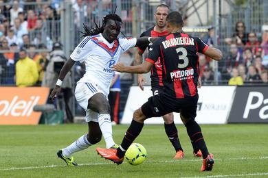 Lyon a son destin en main - Dbrief et NOTES des joueurs (Nice 1-1 Lyon)