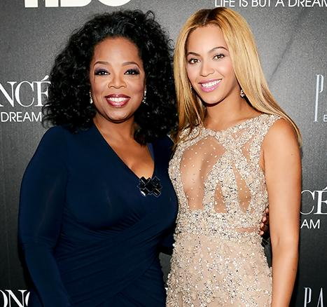 Oprah Celebrates 61st Birthday With Tributes, Wishes From Beyonce, Ellen DeGeneres