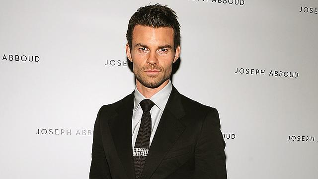 Daniel Gillies & Wife Are Expecting