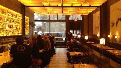 CPC Okays Uptown Bourbon & Oyster Restaurant From NYC's Maysville Team