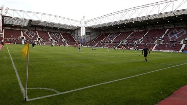 Hearts are set to officially enter administration on Wednesday