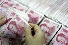 China's bank lending party keeps on rolling