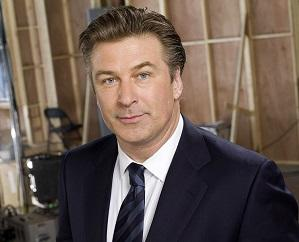 Report: 30 Rock's Alec Baldwin in Talks With NBC for Very Late-Night Show