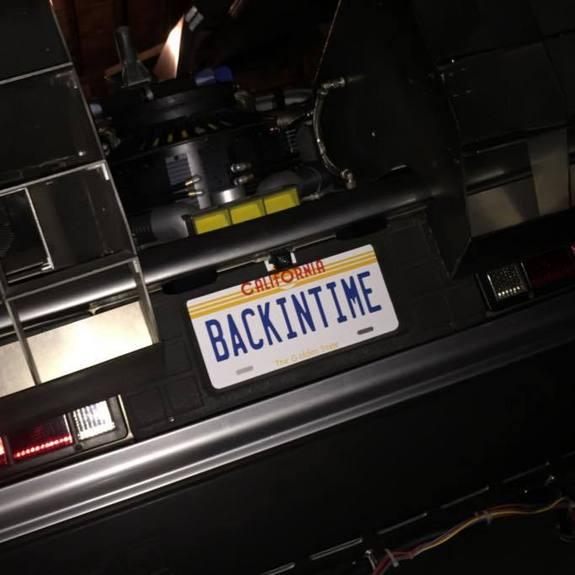Great Scott! 'Back to the Future' Documentary to Bring Back Our Favorite Time Machine