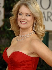 Photo of Mary Hart